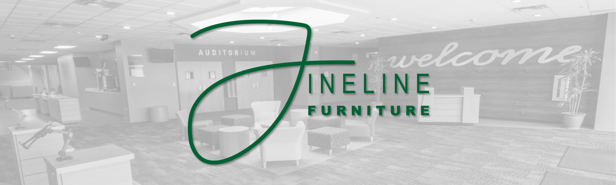 fineline furniture company page slider