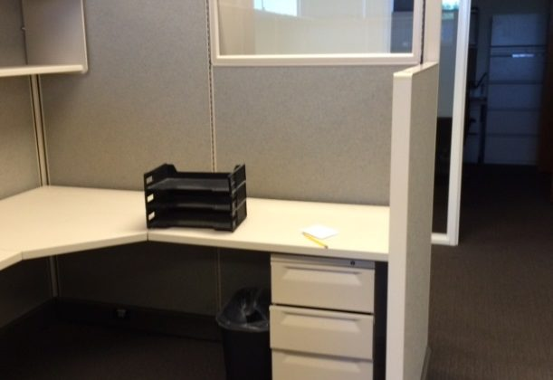 used cubicles 2