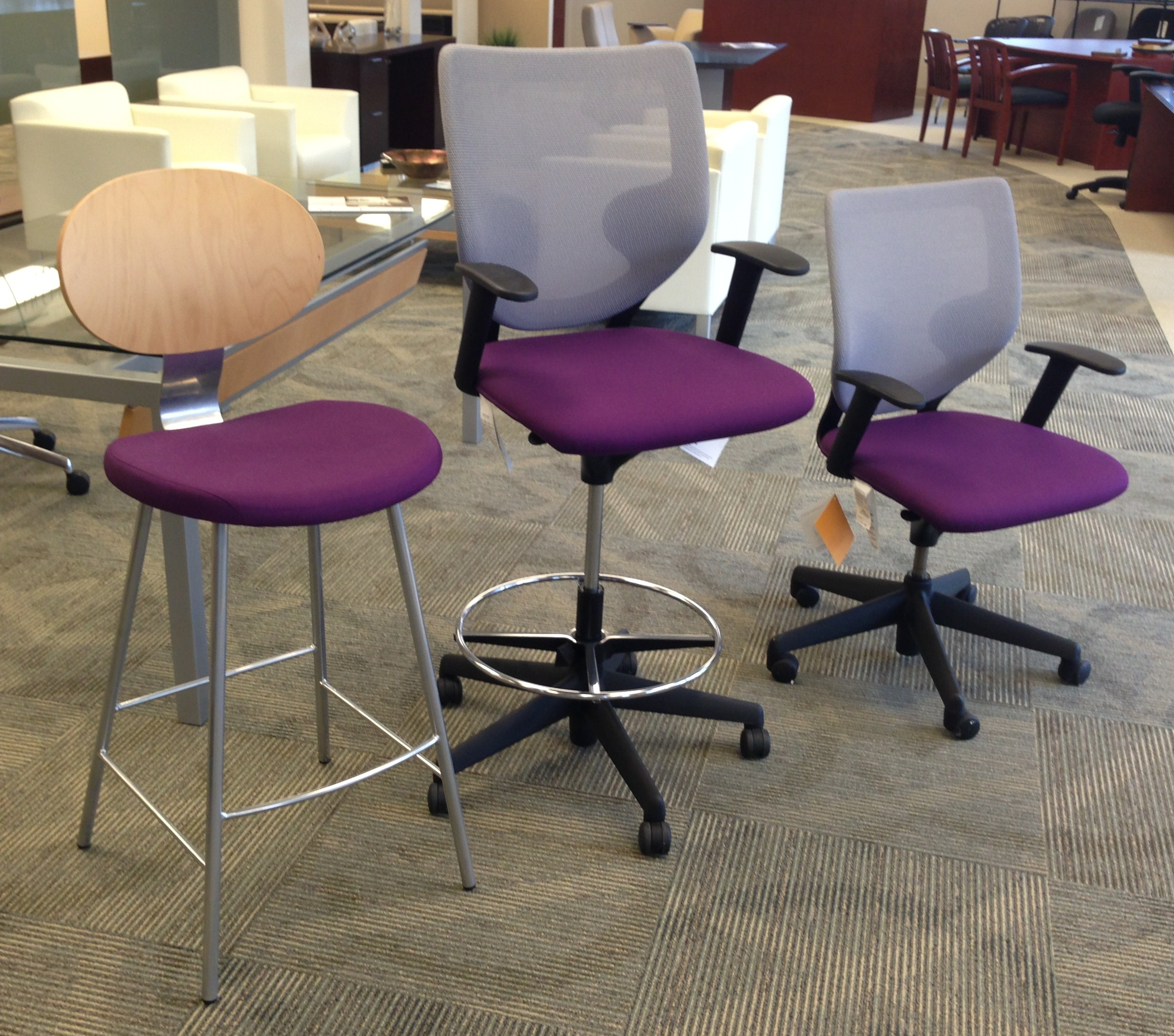 Fine Furniture Brand: Quality Office Furniture Indianapolis