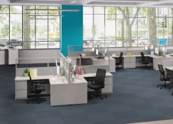 collaborative-cubicles-office-desks-indianapolis-Quickship